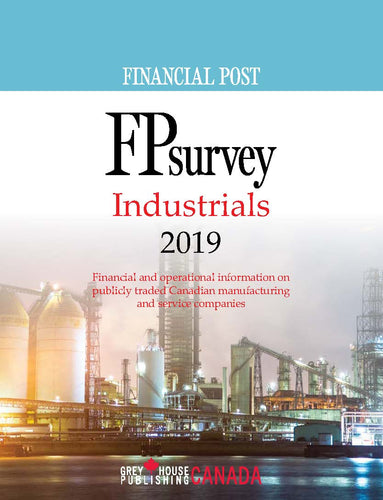FP Survey: Industrials 2019