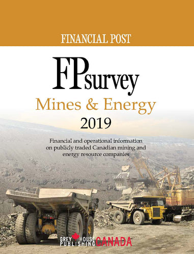FP Survey: Mines & Energy 2019