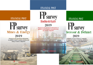 FP Survey Set 2019