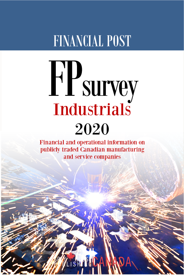 FP Survey: Industrials 2020