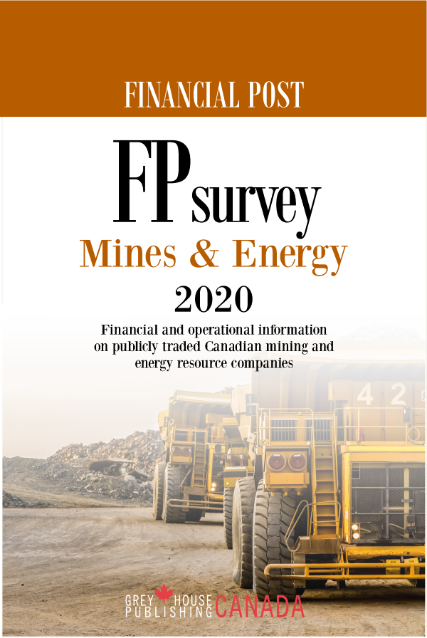 FP Survey: Mines & Energy 2020
