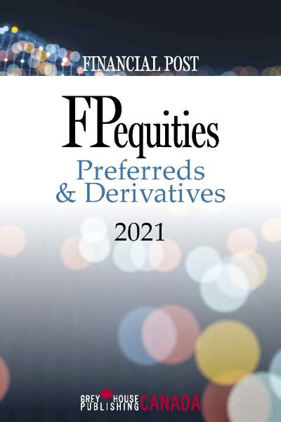 FP Equities: Preferreds & Derivatives 2021