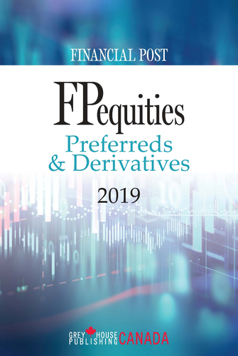 FP Equities: Preferreds & Derivatives 2019