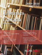 LIBRARIES CANADA 2019-2020