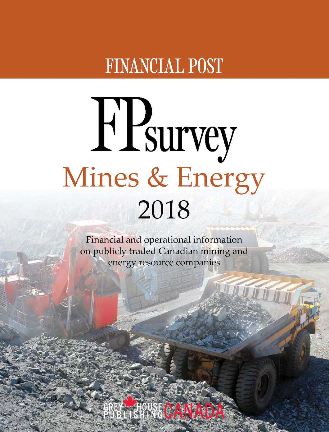 FP SURVEY - MINES & ENERGY 2018