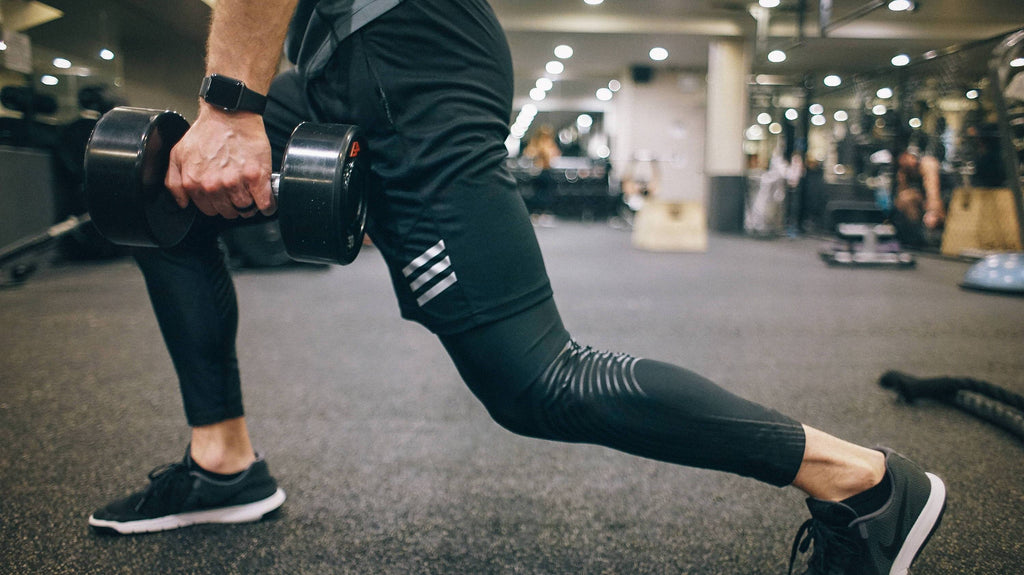 Benefits Of Compression Clothing When Working Out