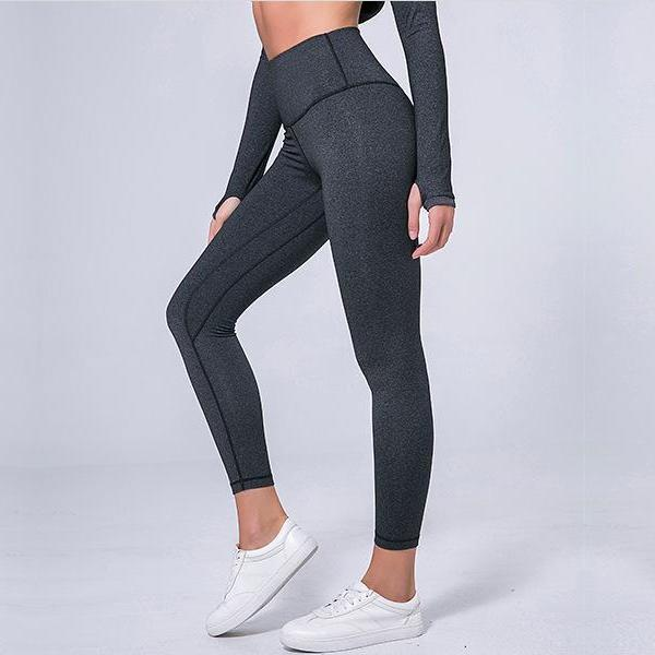 Anti-Sweat Gym Leggings