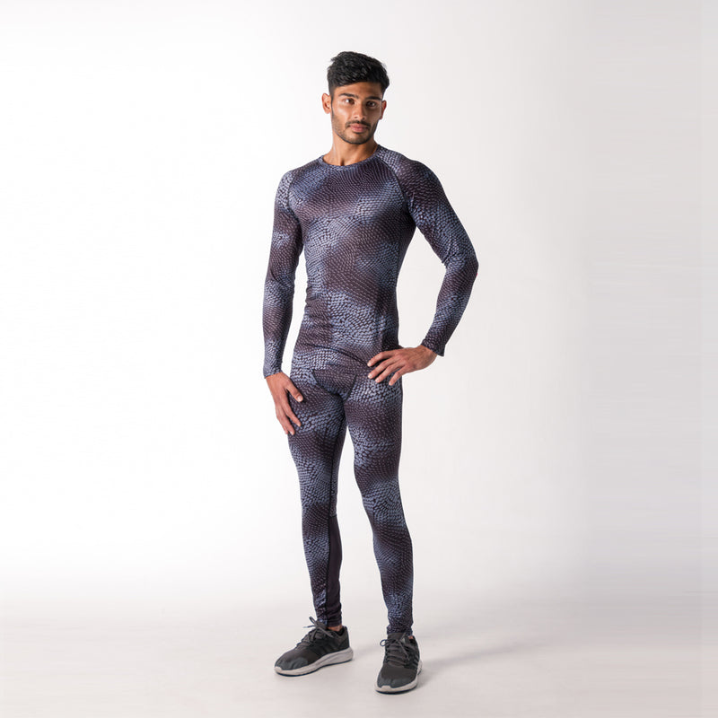 Mens Compression set