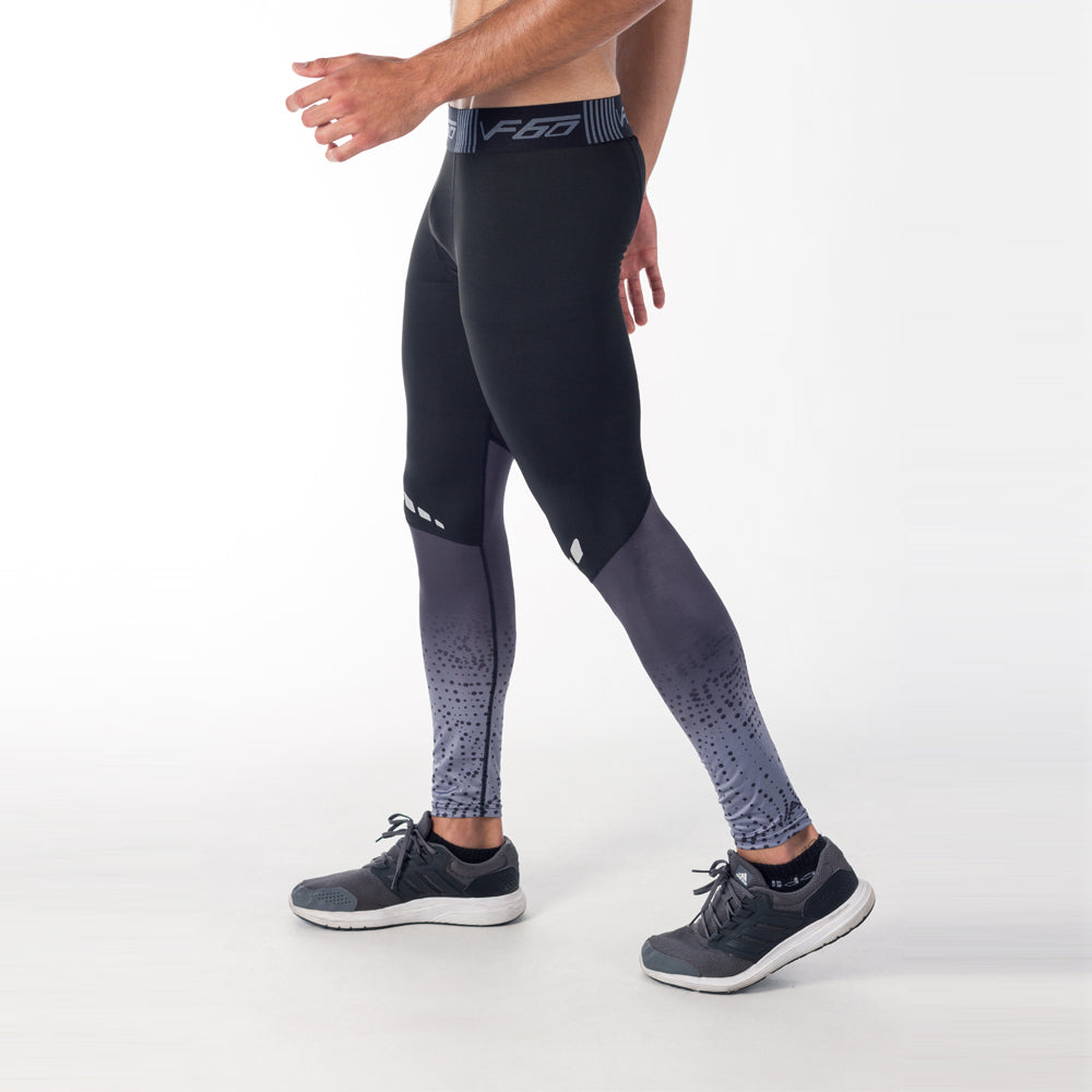 Ombre Compression Leggings
