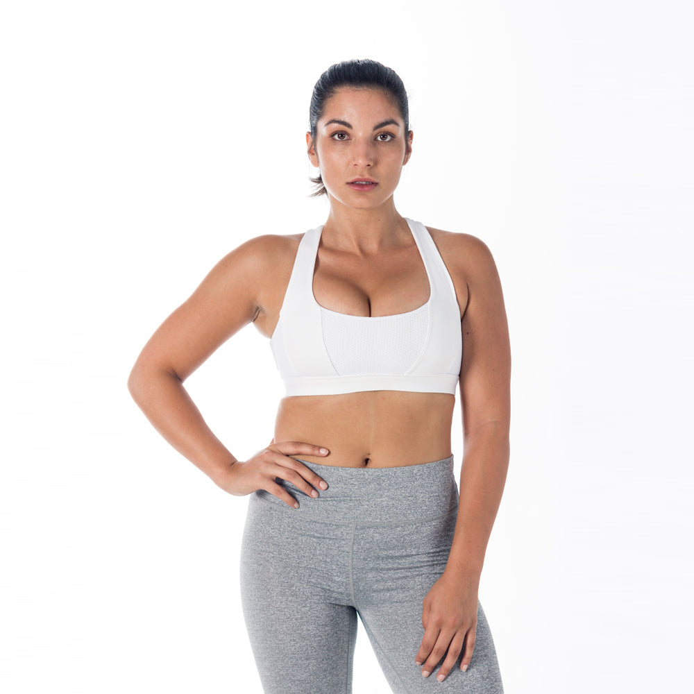 Shock Proof Sports Bra
