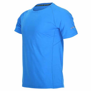 Men's Running Shirt | Thrivast