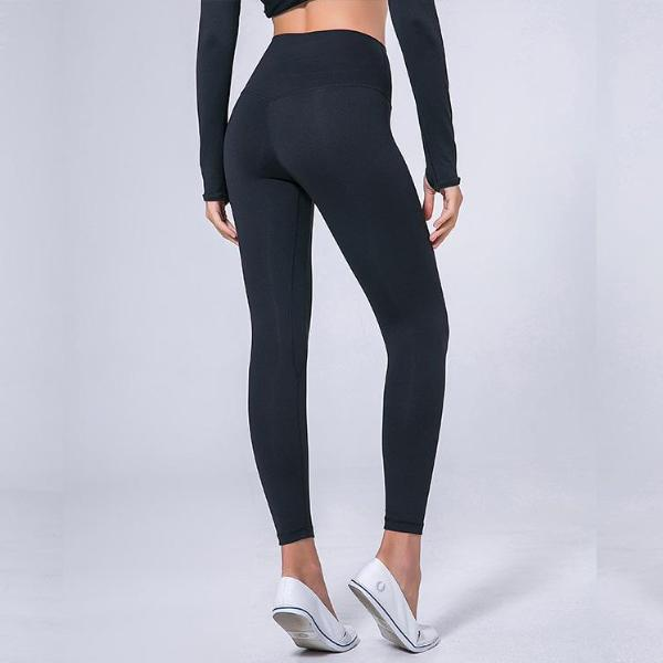 Anti-Sweat Gym Leggings | Thrivast