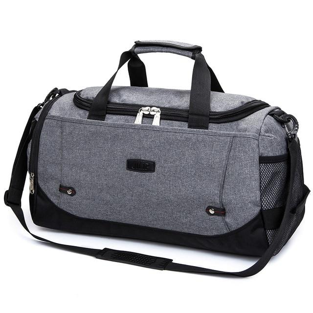Lightweight Gym Bag