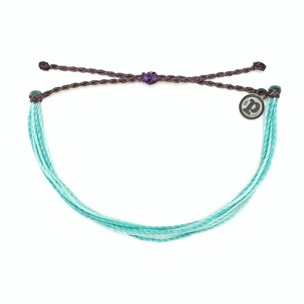 PURA VIDA BRACELET | MIDNIGHT WAVES