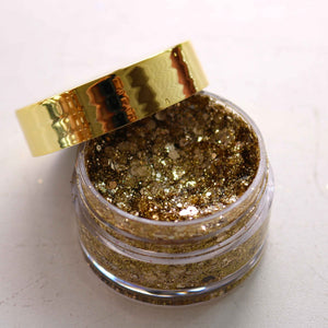 GODDESS SAINTS FACE GLITTER