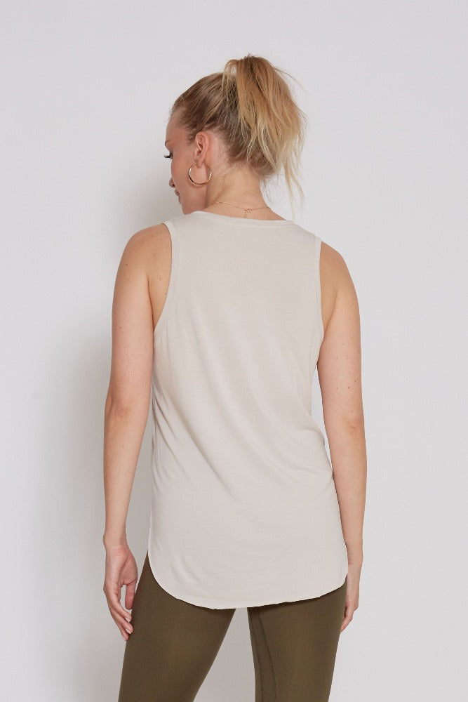 Women's Pocket Tank | Bella Lucca Boutique