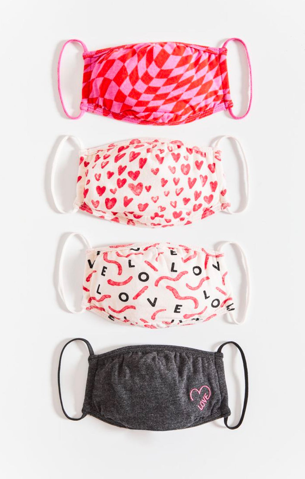 Z Supply Reusable Face Mask Valentine's Day Collection