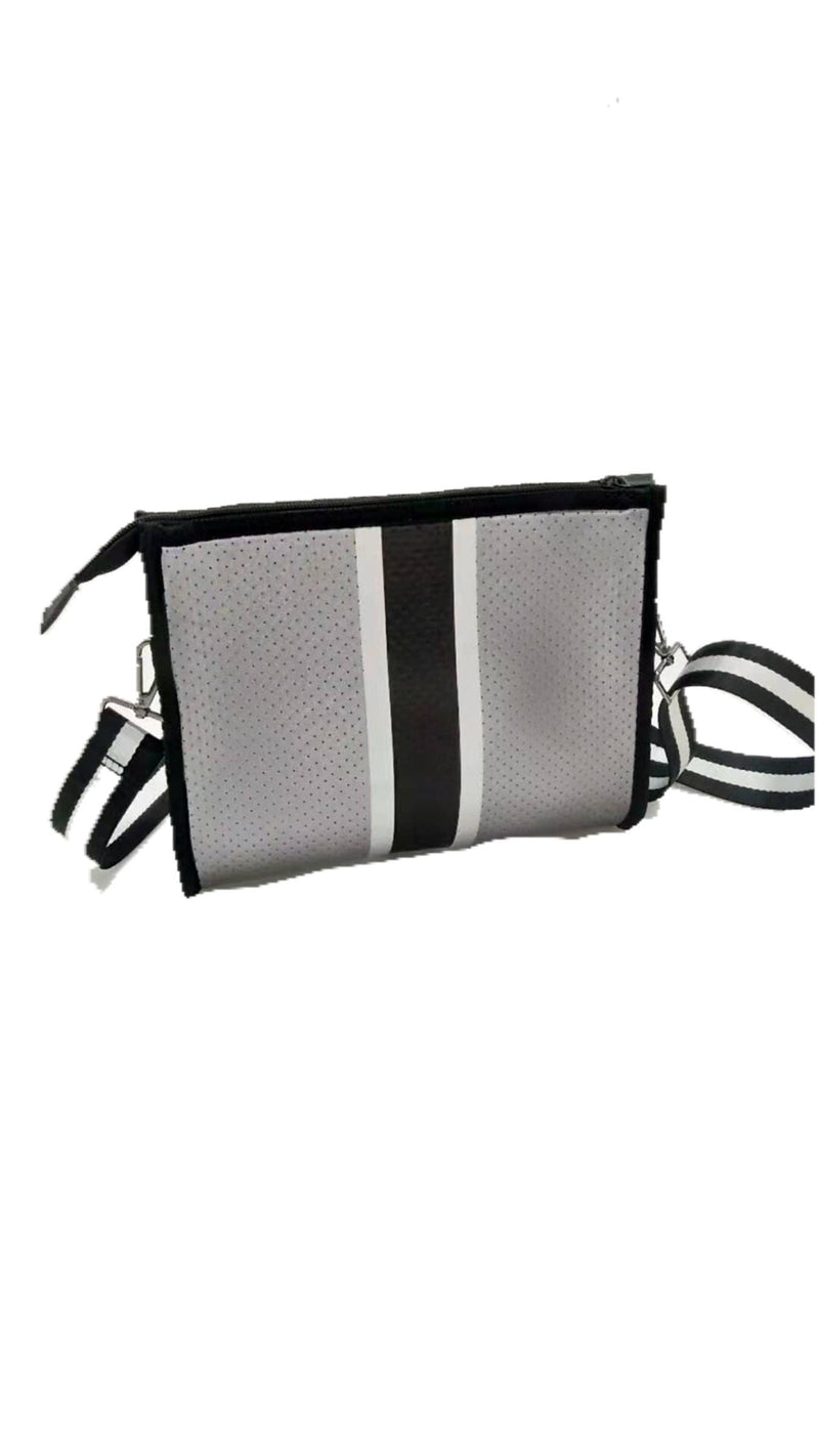 MARK SHINE NEOPRENE CROSSBODY