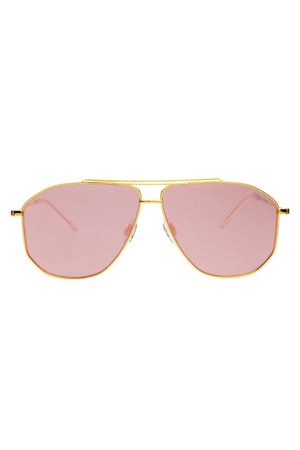 Freyrs Barry Aviators | Pink