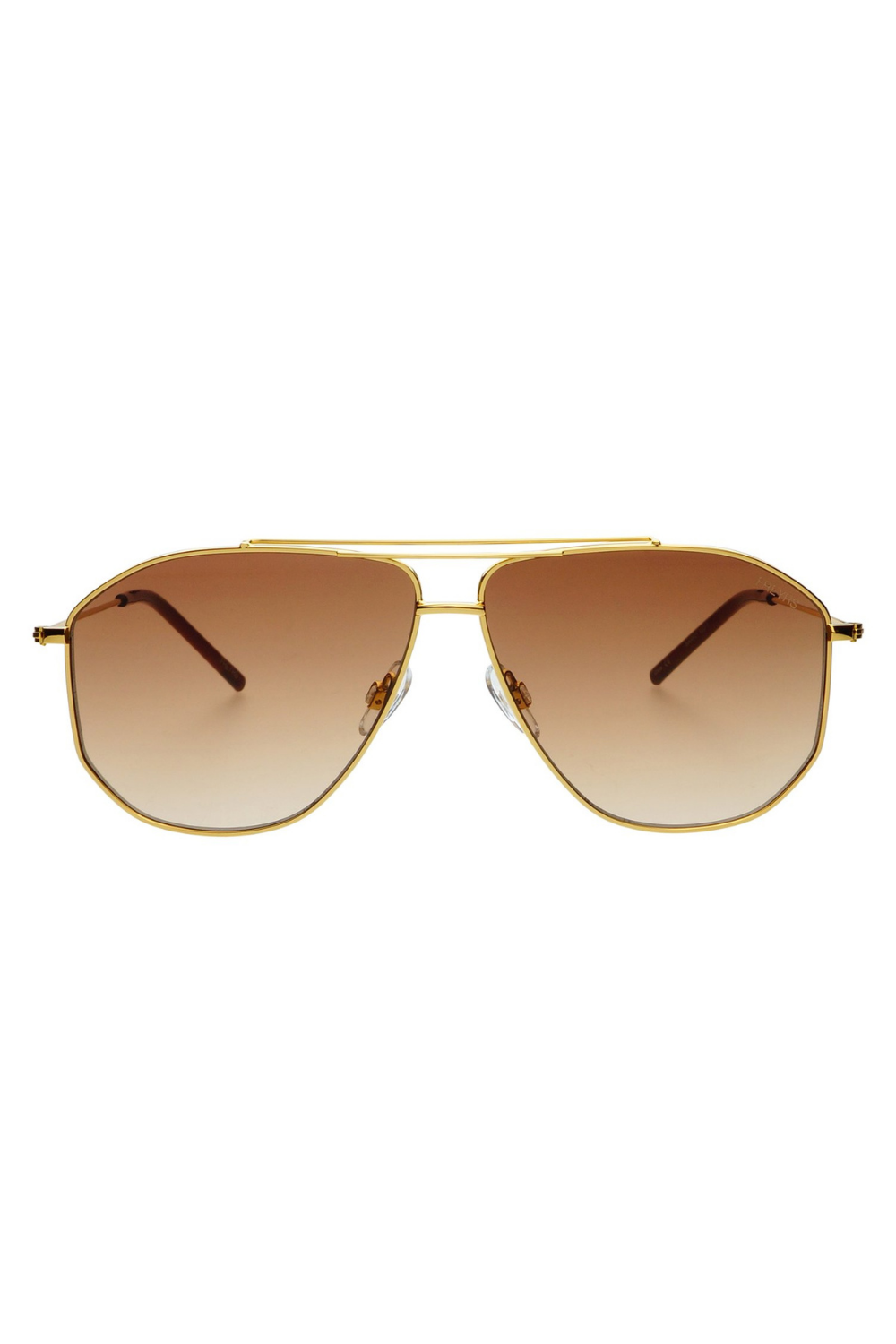 Freyrs Barry Aviators | Brown