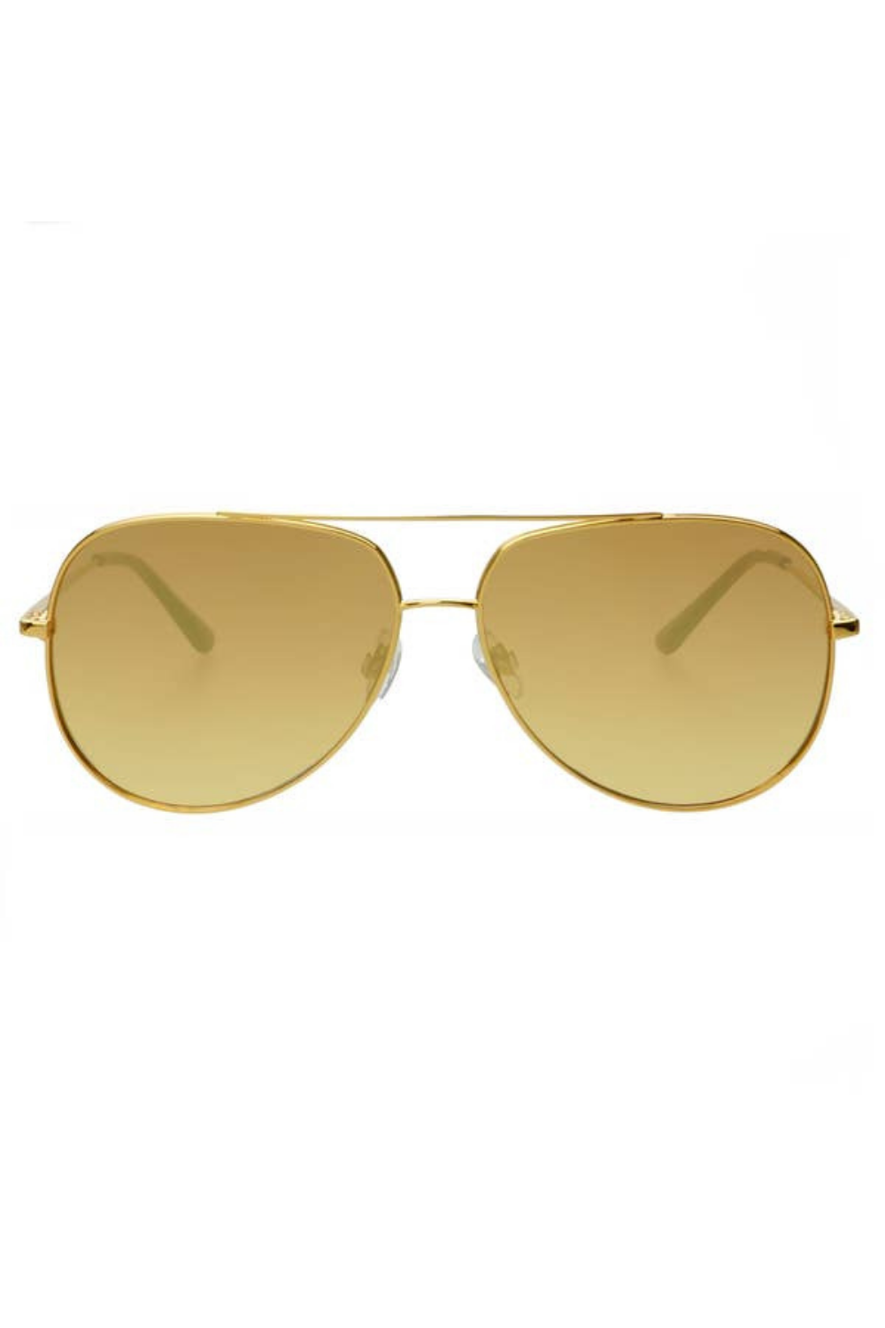 FREYRS Max Aviators | Gold