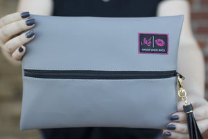 haze Makeup Junkie Small Bag-Bella Lucca Boutique