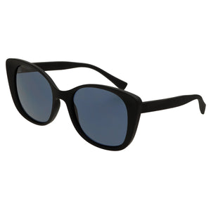 Freyrs Honey Sunglasses | Black Cat Eye