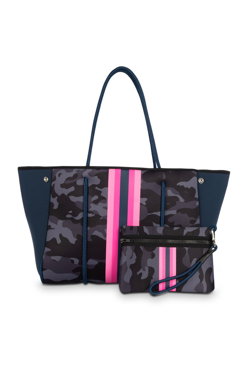 Haute Shore Greyson Epic Neoprene Tote | Bella Lucca Boutique