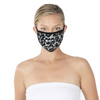 Cheetah Face Mask | Bella Lucca Boutique