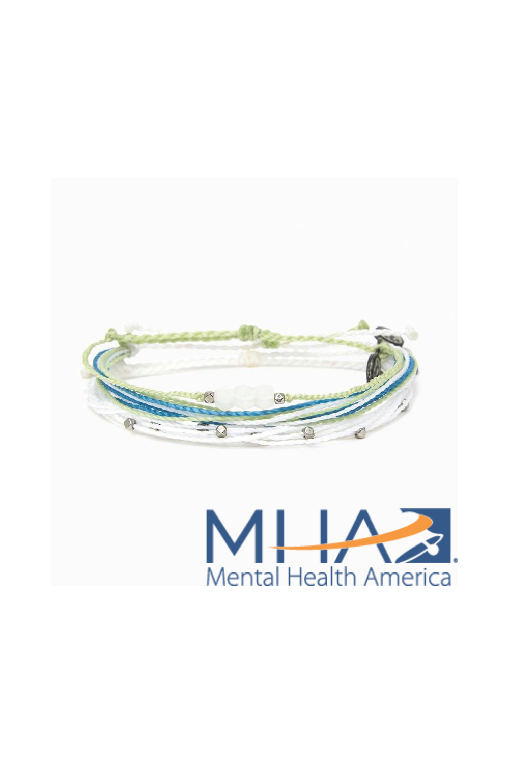 Pura Vida Mental Health Awareness Pack | Bella Lucca Boutique