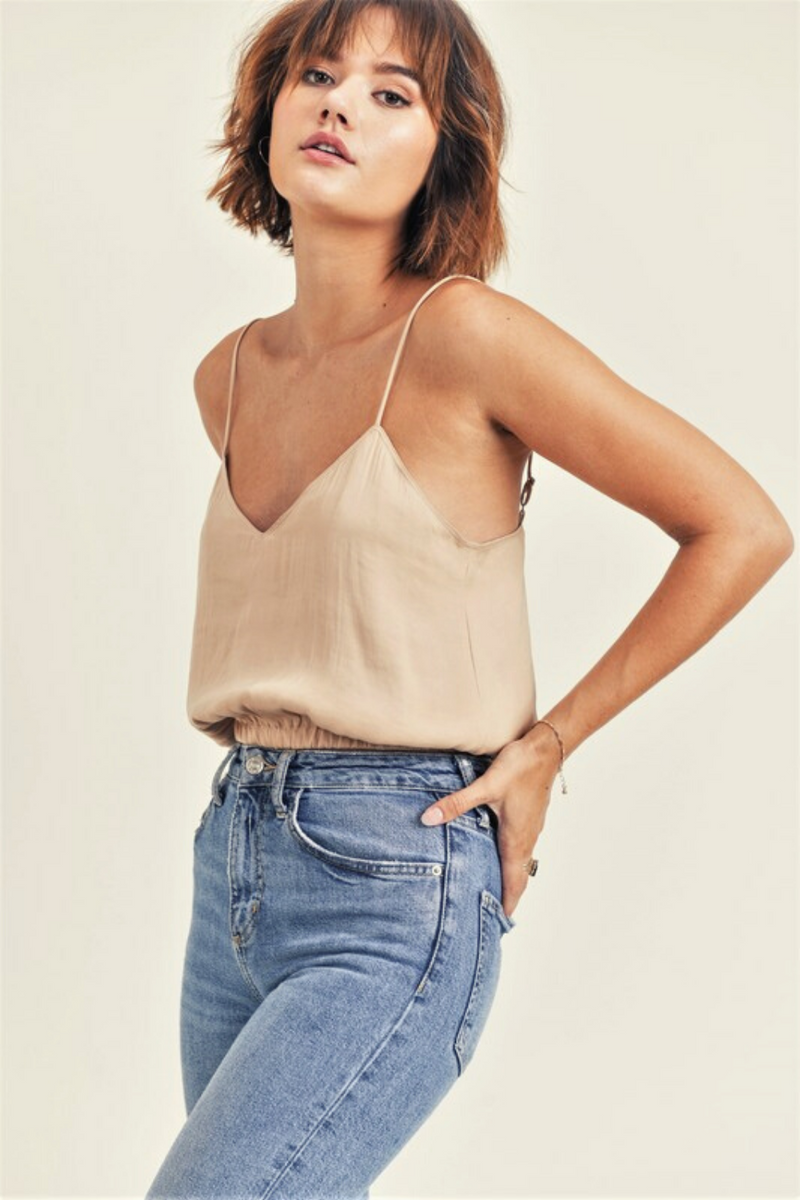 Reset by Jane Frankie Top | Bella Lucca Boutique