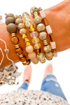 Butterfly Garden Bracelet Set -Bella Lucca Boutique