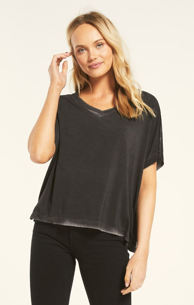 Z-Supply-Mischa-Sleek-V-Neck-Tee