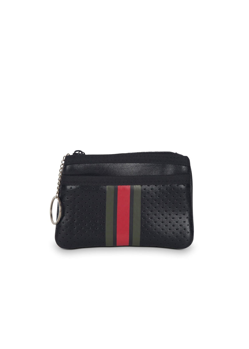 MAX BELLO NEOPRENE CARD CASE