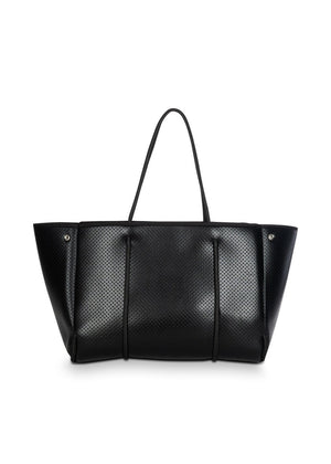 The Haute Shore Greyson Bello Neoprene Tote-back