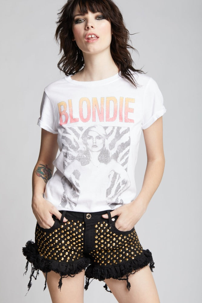 Blondie Live From New York Concert Tee | Bella Lucca Boutique