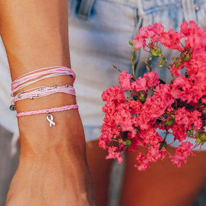 breast-cancer-pack-pura-vida-charity-bracelet-set