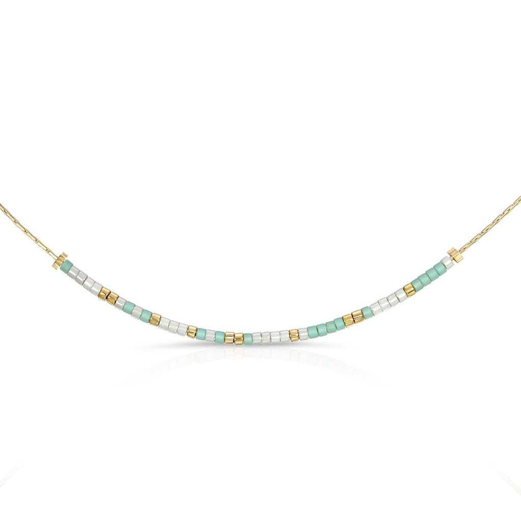 1-Cor16-14-morse-code-dot-and-dash-necklace