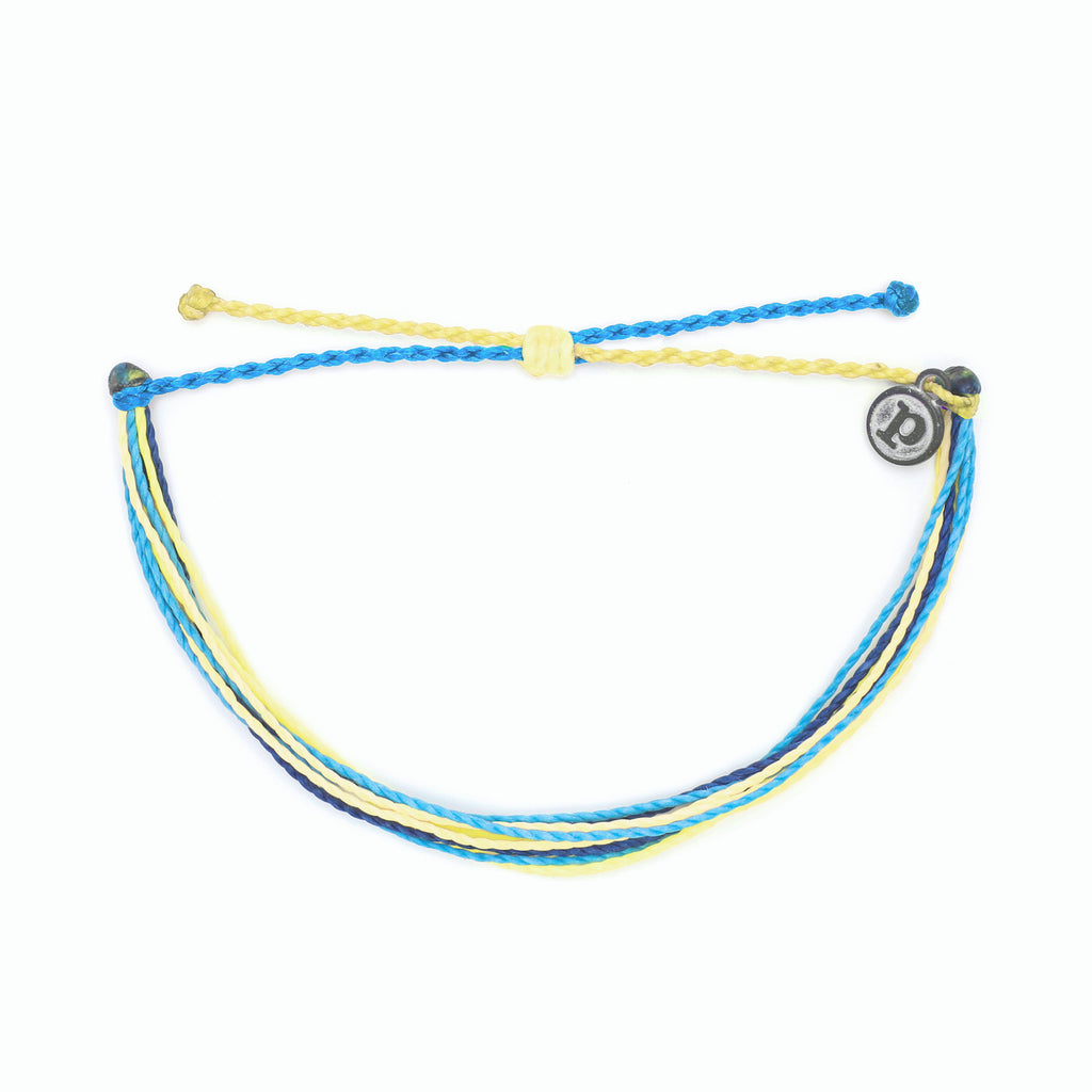 Pura Vida Charity Water Bracelet Bella Lucca Boutique