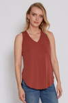 Another Love Umber Tank | Bella Lucca Boutique