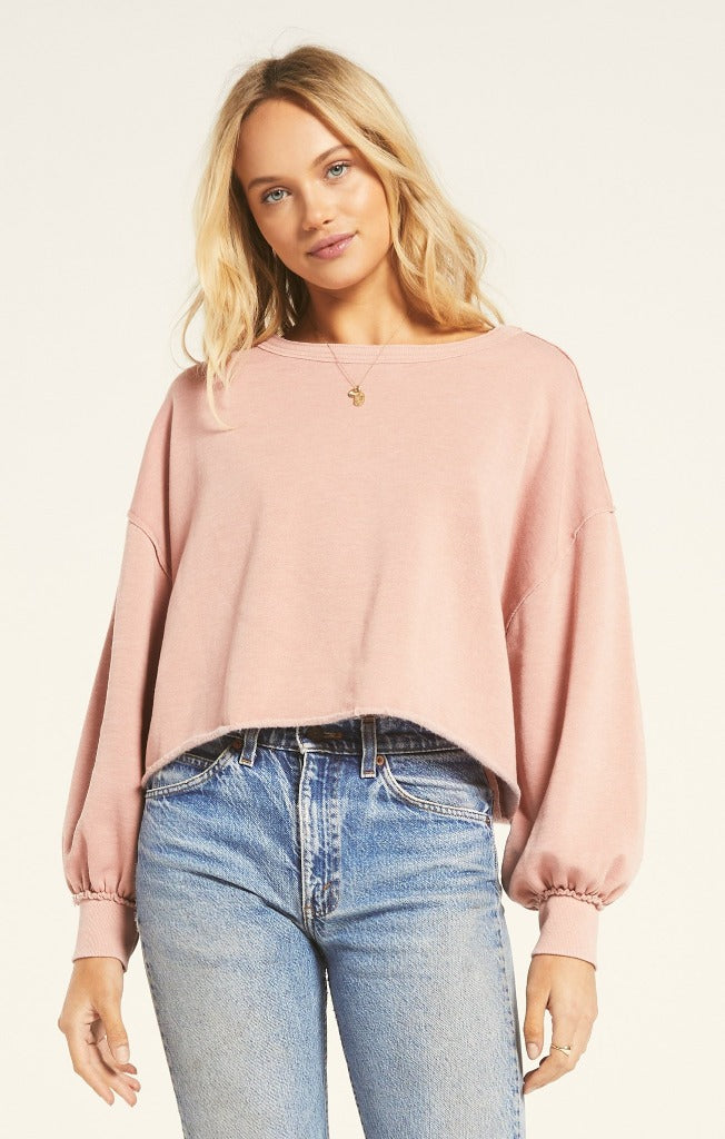Z-Supply-Tempest-Sweatshirt-Petal-Pink