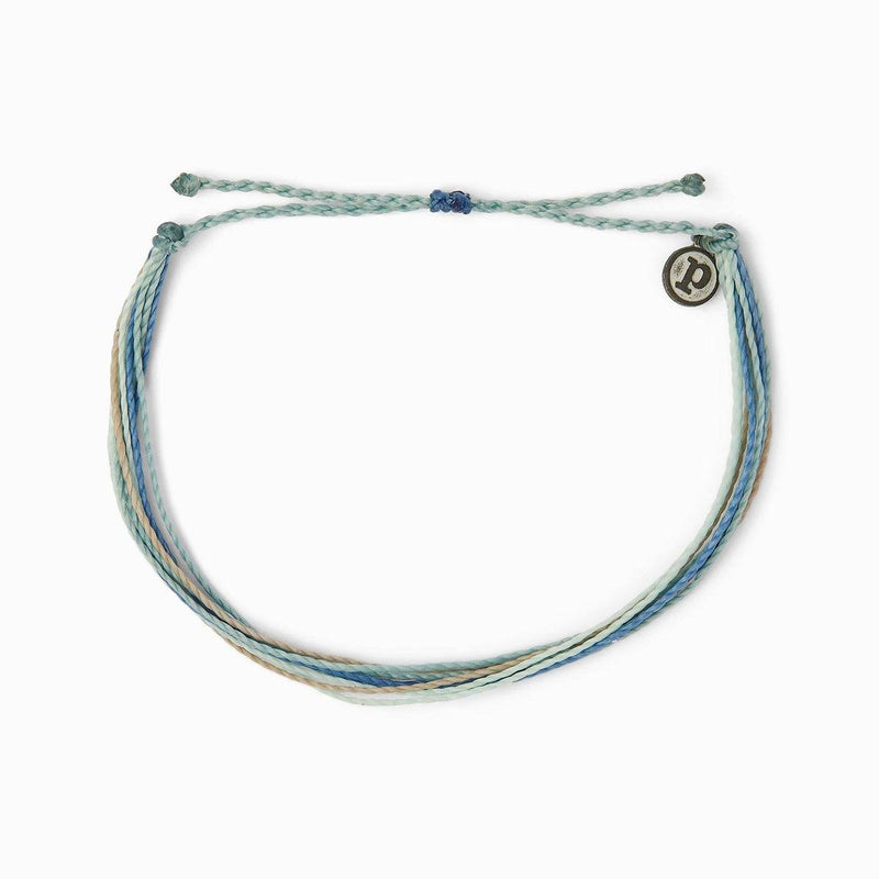 PURA VIDA ANKLET - APRIL SHOWERS