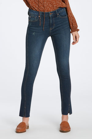 The Giselle Skinny High Rise