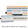 Mixologie Tiny Try Me Kit & Mini Blending Kit