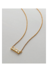 Bryan Anthonys Move Mountains Necklace | Bella Lucca Boutique