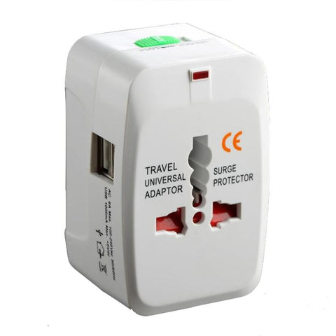 Adapter All In One Usb Port