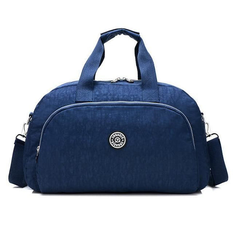 Travel Bag The Fashion Dark Blue