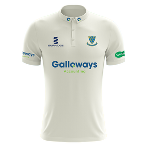 Sussex CCC County Championship Replica Shirt - 19/20