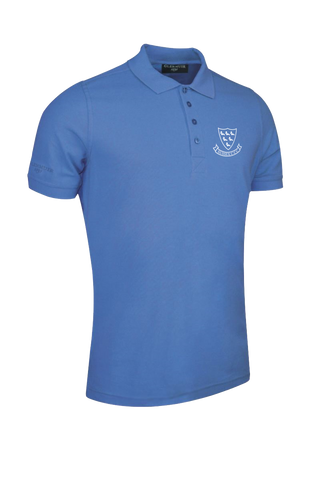 Sussex CCC Classic Fit Cotton Polo Shirt