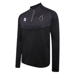 Sussex Sharks 1/4 Zip Performance Top
